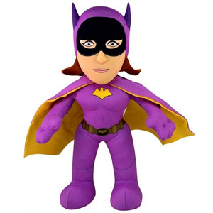 "DC Comics Batman '66 Batgirl 10"" Plush Figure"