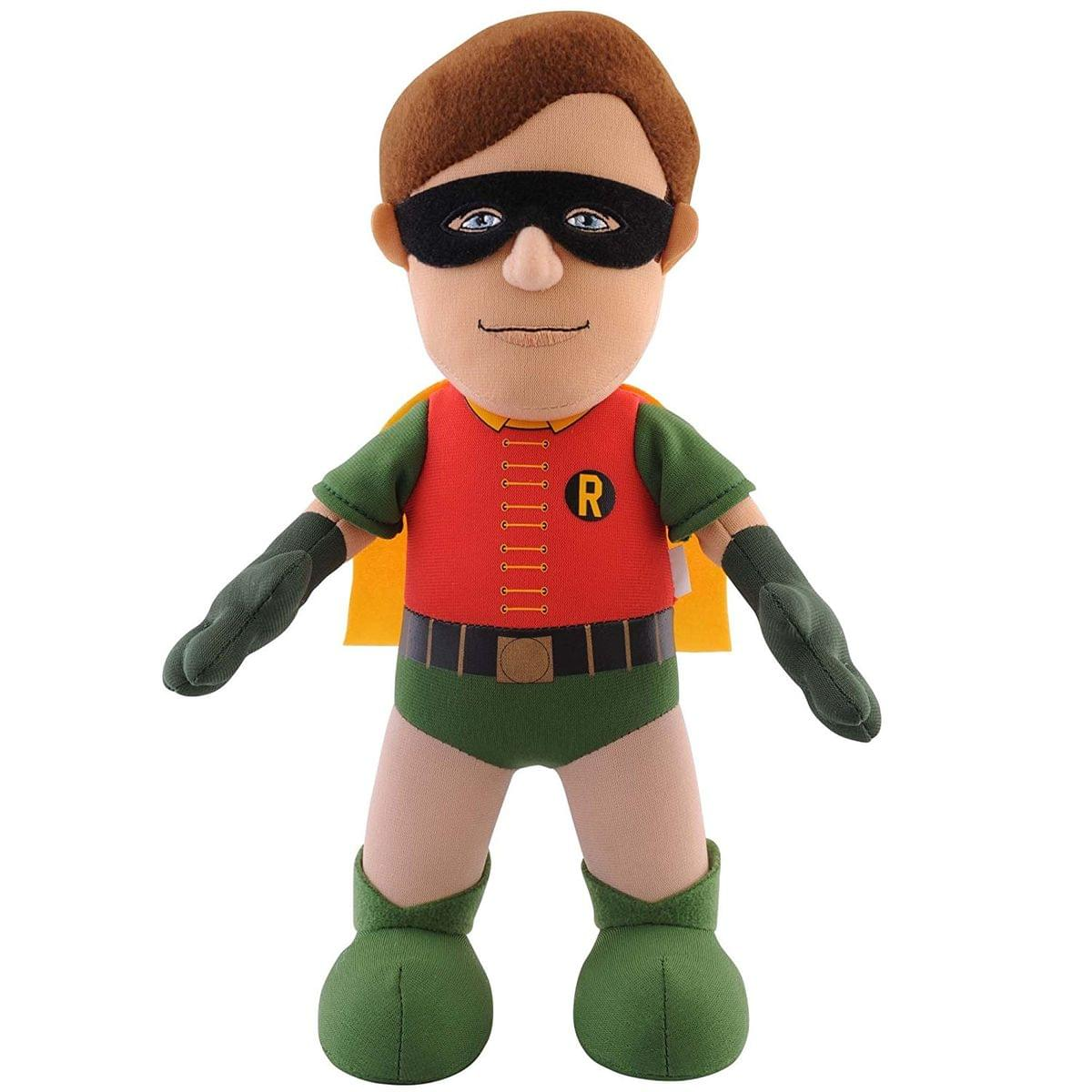 "DC Comics '66 Robin 10"" Plush Figure"