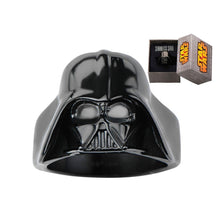 Load image into Gallery viewer, Star Wars Darth Vader 3D Men's Ring Size 9