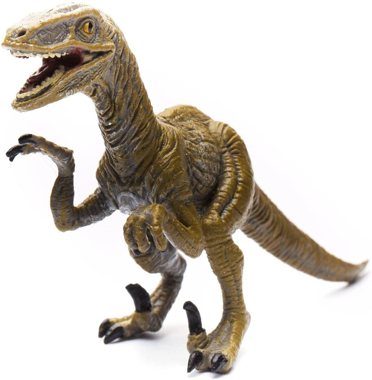 CollectA Prehistoric Life Collection Miniature Figure | Velociraptor