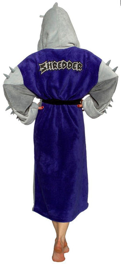 Teenage Mutant Ninja Turtles Adult Costume Robe, Shredder
