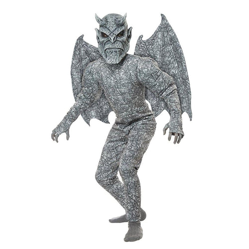 Ghastly Gargoyle Child Costume, Large