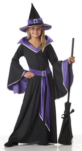Incantasia The Witch Costume Child