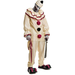 Horror Clown Adult Costume