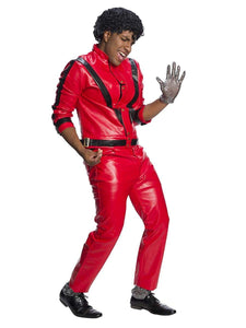 Michael Jackson Thriller Adult Costume Set