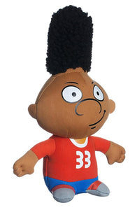 Nick Toons of the 90's Gerald 6.5