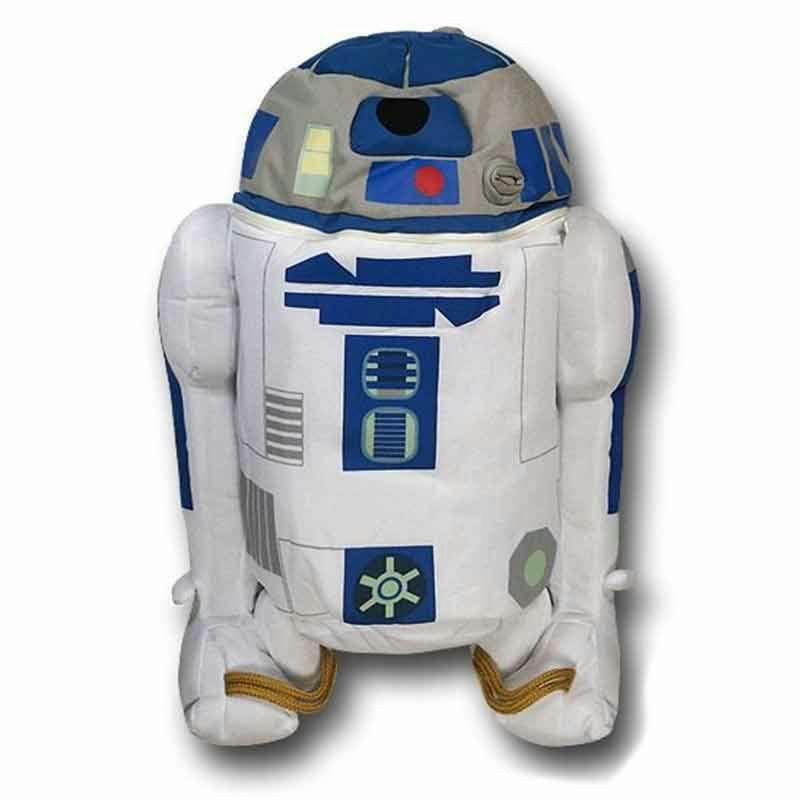 Comic Images Star Wars R2-D2 Backpack Buddies