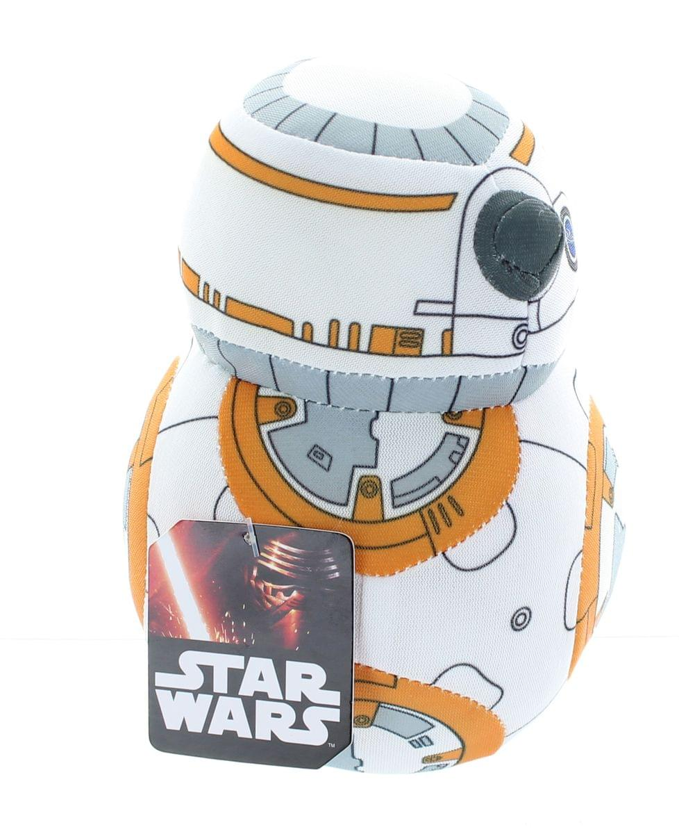 Comic Images Star Wars The Force Awakens BB-8 Super Deformed Plush