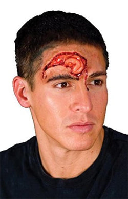Brain Matter Costume Prosthetic