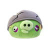 "Angry Birds 16"" Helmet Pig Plush Officially Licensed"