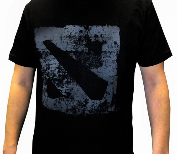 DOTA 2 International 2013 Men's T-Shirt