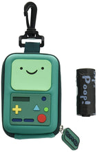 Load image into Gallery viewer, Adventure Time BMO Pet Waste Bag Dispenser