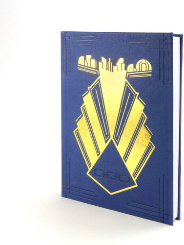 BioShock Rapture 232-Page Hardcover Journal