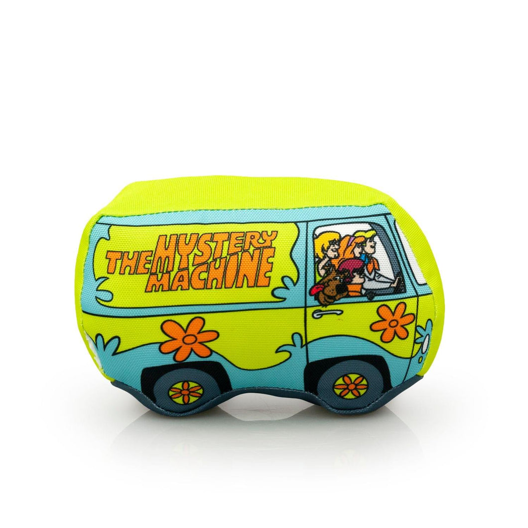 Scooby-Doo Mystery Machine 6