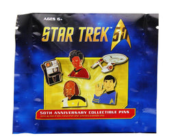 Star Trek Collectibles | Collectors LookSee Box | Pint Glasses | Puzzle | Cube