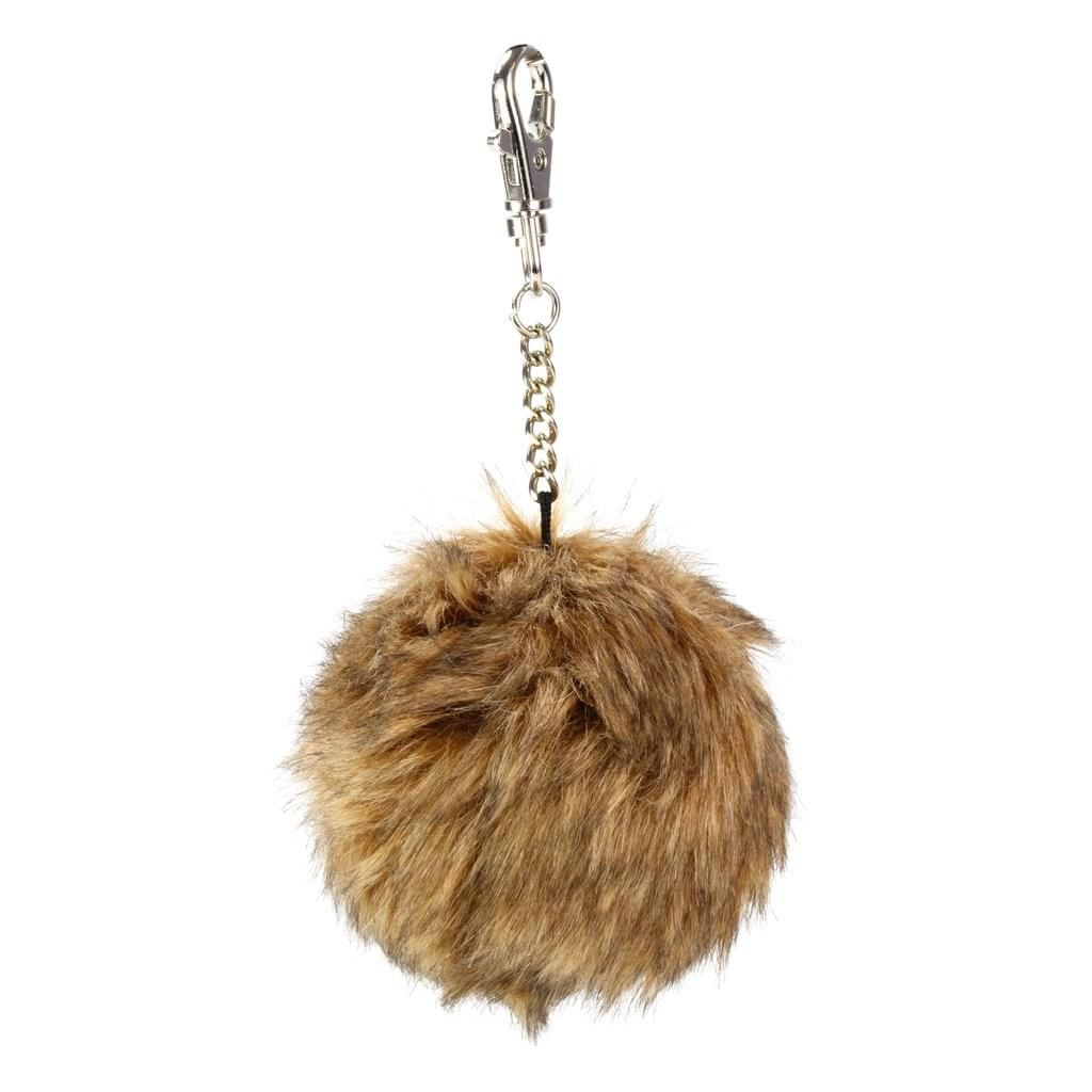 Star Trek Tribble Plush Key Chain