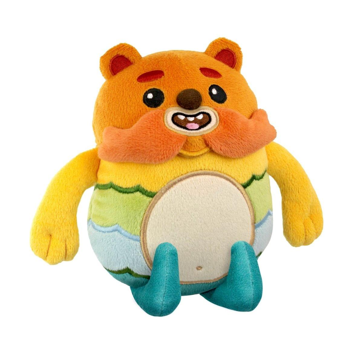 "Bravest Warriors Impossibear 6"" Plush"