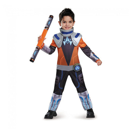 Disney Miles Chrome Classic Costume Toddler