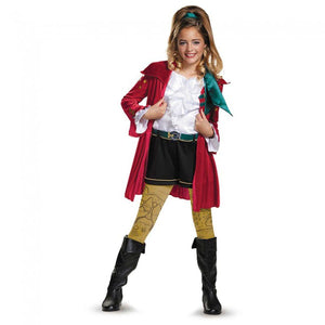 Disney Descendants CJ Deluxe Costume Child