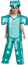 Load image into Gallery viewer, Minecraft Armor Prestige Child