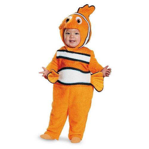 Disney Finding Nemo Prestige Nemo Costume Infant