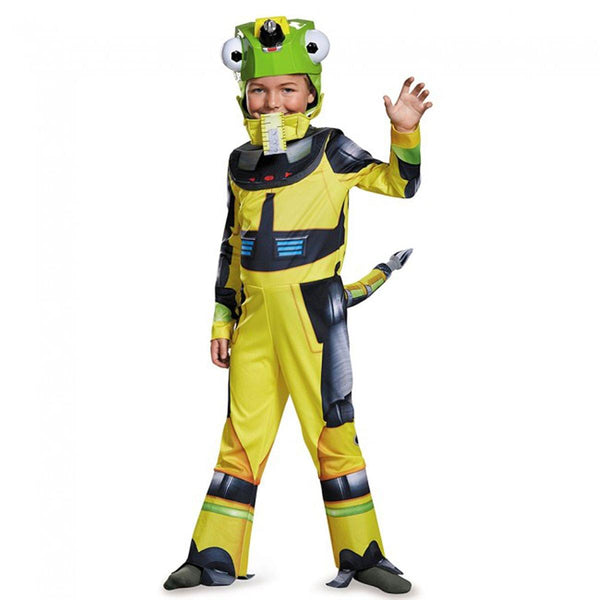 Dinotrux Revitt Deluxe Costume Child