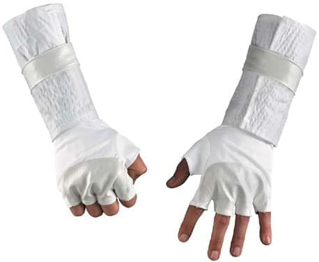 GI Joe Movie Storm Shadow Gloves Deluxe Child Costume Accessory
