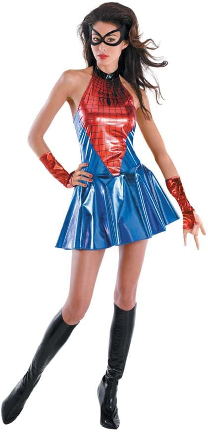 Marvel Spider Girl Sassy Deluxe Teen Costume