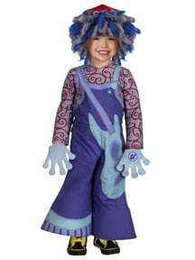 Doodlebops Rooney Deluxe Toddler Costume