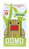 "Domo 2"" Qee Mini Figure: Series 5 Blind Box (NYCC'13 Exclusive)"