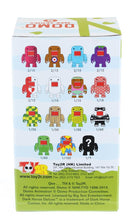 "Load image into Gallery viewer, Domo 2"" Qee Mini Figure: Series 5 Blind Box (NYCC'13 Exclusive)"