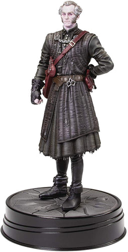 The Witcher 3 Wild Hunt 10.5 Inch Collector Figure | Regis