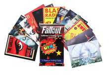 Load image into Gallery viewer, Fallout Looksee Series 2 Mini Box - Nanoforce Figures, Trading Cards, More!