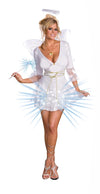 Sexy Angel Heavenly De-light Costume Adult