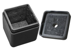 Star Trek The Next Generation Borg Cube Silicone Ice Cube Tray