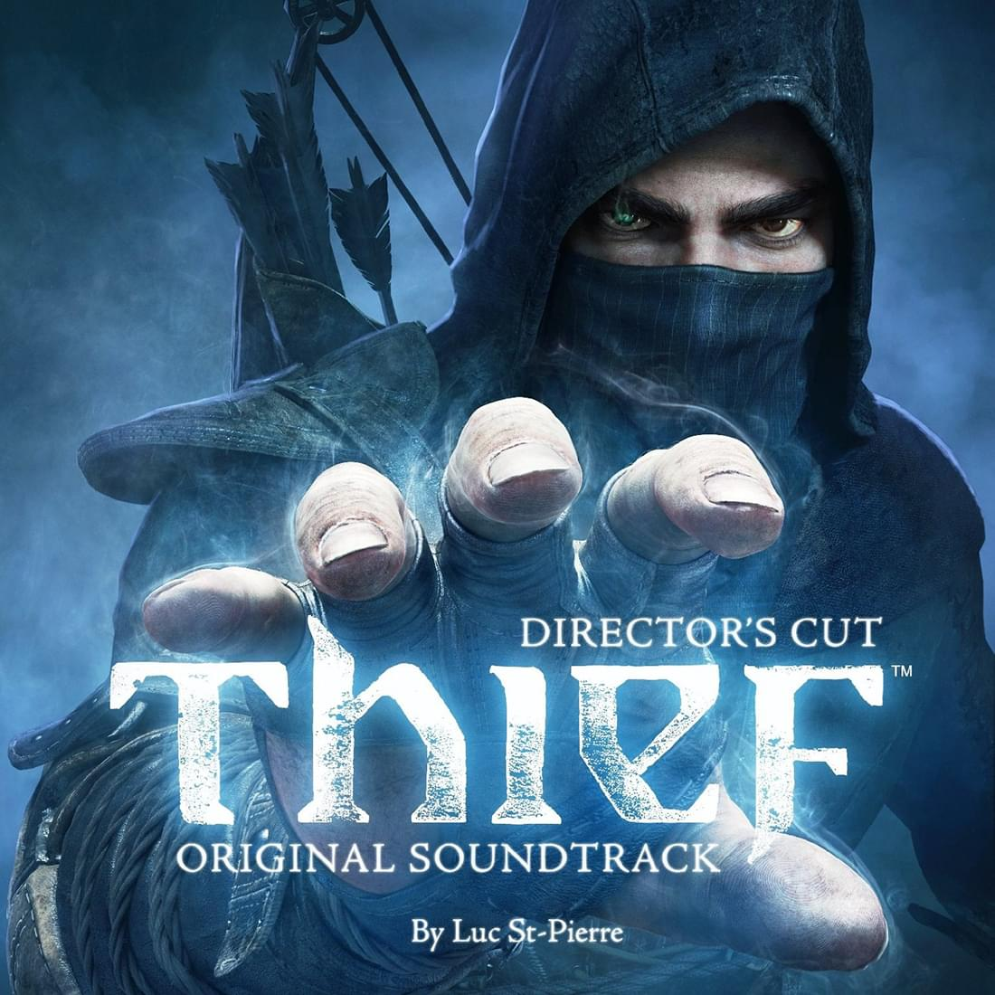 Thief Director's Cut Original Game Soundtrack CD