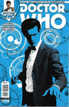 Doctor Who The Eleventh Doctor #14 Comic Book (Photo Subscription Variant Cover)