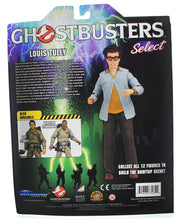 Load image into Gallery viewer, Diamond Select Ghostbusters Select Louis Tully Series 1 Action Figure