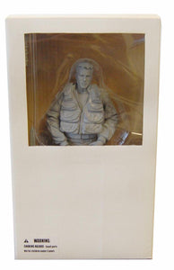 Stargate SG1 Series 3 Prototype Unpainted Colonel Mitchell Figure