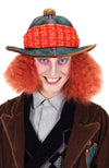Through the Looking Glass Safari Mad Hatter Costume Hat