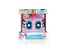 My Little Pony Pinkie Pie Bricky Blocks Build On Snapback Hat