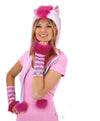 My Little Pony Pinkie Pie Costume Glovettes