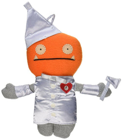 "Ugly Dolls Wizard of Oz 13"" Plush: Wage as Tin Man"