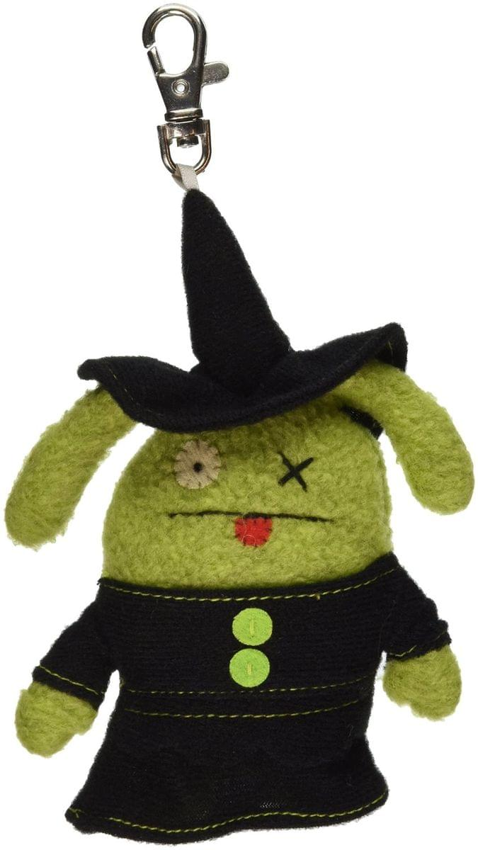 Enesco Ugly Dolls Wizard of Oz Ox Wicked Witch Plush Clip