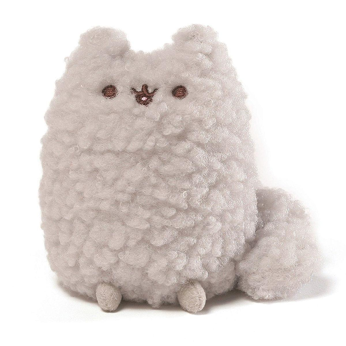 "Pusheen Stormy 4.5"" Plush"