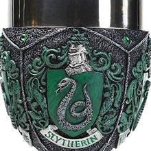Load image into Gallery viewer, Harry Potter Slytherin 100Z Decorative Goblet