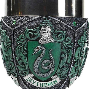 Harry Potter Slytherin 100Z Decorative Goblet