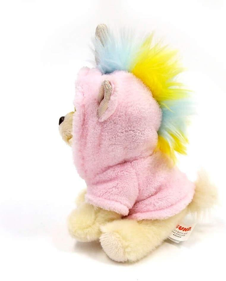 Itty Bitty Boo 5 Inch Stuffed Animal Plush | Unicorn Boo