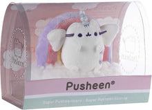 Load image into Gallery viewer, Pusheen Super Pusheenicorn on Cloud 5 Inch Plush Collector Set