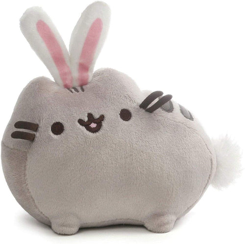 Pusheen Easter Bunny 6 Inch Stuffed Animal Plush